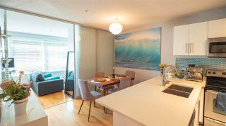 """Photo 4: 508 1177 HORNBY Street in Vancouver: Downtown VW Condo for sale in """"London Place"""" (Vancouver West)  : MLS®# R2586723"""