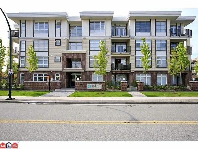"Main Photo: 201 15168 19TH Avenue in Surrey: Sunnyside Park Surrey Condo for sale in ""MINT"" (South Surrey White Rock)  : MLS®# F1129095"