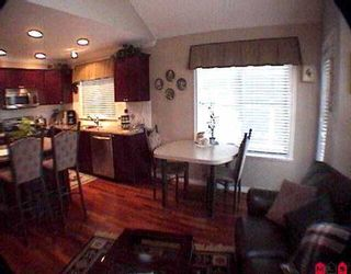 """Photo 3: 102 16995 64TH AV in Surrey: Cloverdale BC Townhouse for sale in """"The Lexinton"""" (Cloverdale)  : MLS®# F2524403"""
