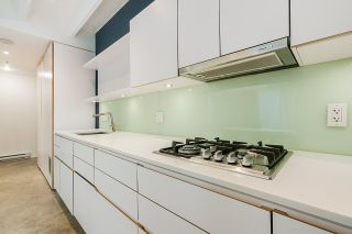 """Photo 6: 304 219 E GEORGIA Street in Vancouver: Strathcona Condo for sale in """"The Flats"""" (Vancouver East)  : MLS®# R2562533"""