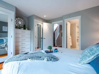 """Photo 30: 507 E 7TH Avenue in Vancouver: Mount Pleasant VE Townhouse for sale in """"Vantage"""" (Vancouver East)  : MLS®# R2472829"""