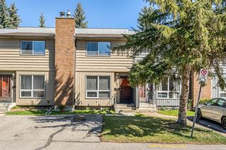 Main Photo: 53 9908 Bonaventure Drive SE in Calgary: Willow Park Row/Townhouse for sale : MLS®# A1104904