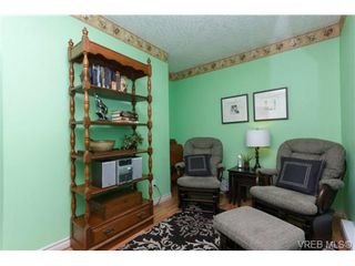 Photo 12: 102 9905 Fifth St in SIDNEY: Si Sidney North-East Condo for sale (Sidney)  : MLS®# 686270