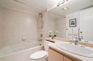 """Photo 13: 103 2638 ASH Street in Vancouver: Fairview VW Condo for sale in """"Cambridge Gardens"""" (Vancouver West)  : MLS®# R2624381"""