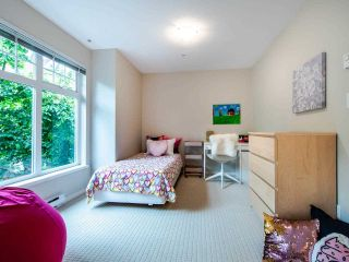 """Photo 32: 3820 WELWYN Street in Vancouver: Victoria VE Condo for sale in """"Stories"""" (Vancouver East)  : MLS®# R2472827"""