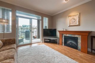 Photo 9: 406 12268 224 Street in Maple Ridge: East Central Condo for sale : MLS®# R2369652