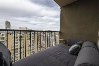 Photo 29: 1701 9909 104 Street in Edmonton: Zone 12 Condo for sale : MLS®# E4235190