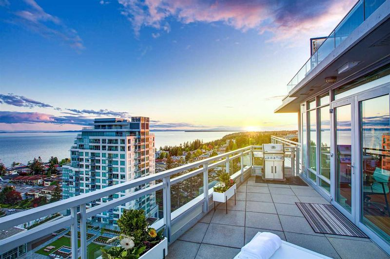 FEATURED LISTING: 1601 - 1473 JOHNSTON Road White Rock