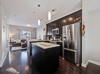 Photo 7: 142 Skyview Springs Manor NE in Calgary: Skyview Ranch Row/Townhouse for sale : MLS®# A1128510