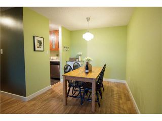 """Photo 4: 408 65 FIRST Street in New Westminster: Downtown NW Condo for sale in """"KINNAIRD PLACE"""" : MLS®# V1104914"""