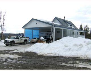 Photo 2: 39690 CHIEF LAKE Road in Prince_George: Nukko Lake House for sale (PG Rural North (Zone 76))  : MLS®# N181091
