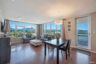 """Photo 4: 1102 4400 BUCHANAN Street in Burnaby: Brentwood Park Condo for sale in """"MOTIF AT CITI"""" (Burnaby North)  : MLS®# R2605054"""