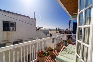 Photo 20: MISSION BEACH House for sale : 3 bedrooms : 731 San Luis Rey Pl in San Diego