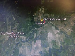 "Photo 8: 17507 SIPHON CREEK Road in Fort St. John: Fort St. John - Rural E 100th Land for sale in ""OSBORN"" (Fort St. John (Zone 60))  : MLS®# N244479"