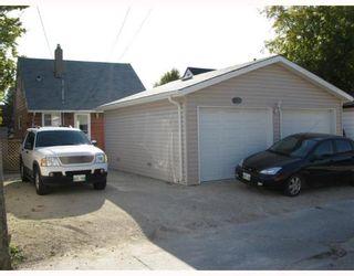 Photo 8: 893 TALBOT Avenue in WINNIPEG: East Kildonan Residential for sale (North East Winnipeg)  : MLS®# 2903844