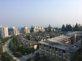 """Photo 10: 1106 9188 UNIVERSITY Crescent in Burnaby: Simon Fraser Univer. Condo for sale in """"Altaire By Polygon"""" (Burnaby North)  : MLS®# R2196191"""