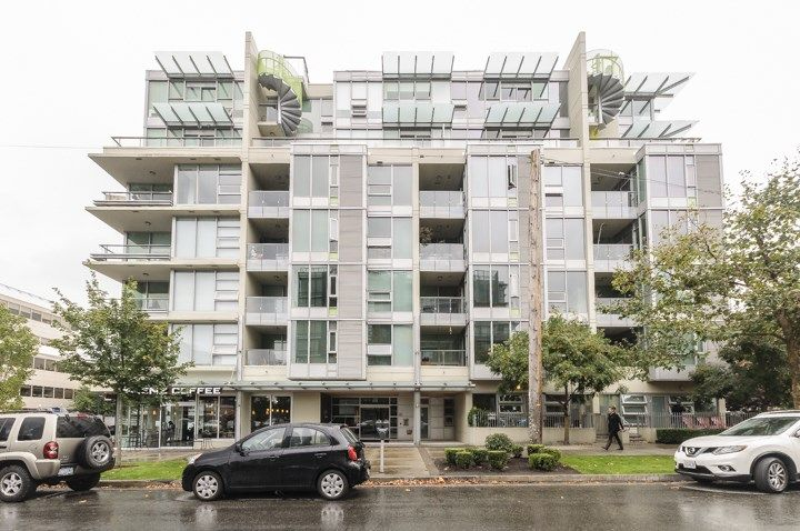 Photo 15: Photos: 206 2528 MAPLE STREET in Vancouver: Kitsilano Condo for sale (Vancouver West)  : MLS®# R2105698