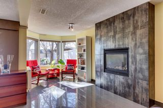Photo 36: 117 East Chestermere: Chestermere Semi Detached for sale : MLS®# A1091135