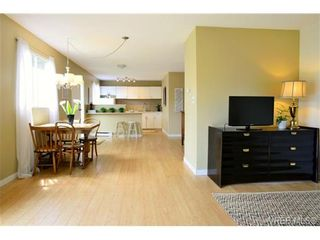 Photo 8: 12 10070 Fifth St in SIDNEY: Si Sidney North-East Row/Townhouse for sale (Sidney)  : MLS®# 672523