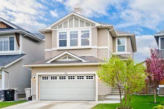 Main Photo: 85 AUBURN GLEN Manor SE in Calgary: Auburn Bay Detached for sale : MLS®# A1112730