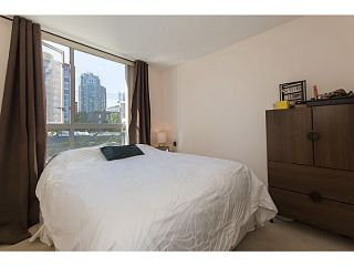 """Photo 11: 408 1225 RICHARDS Street in Vancouver: Downtown VW Condo for sale in """"Eden"""" (Vancouver West)  : MLS®# V1069559"""