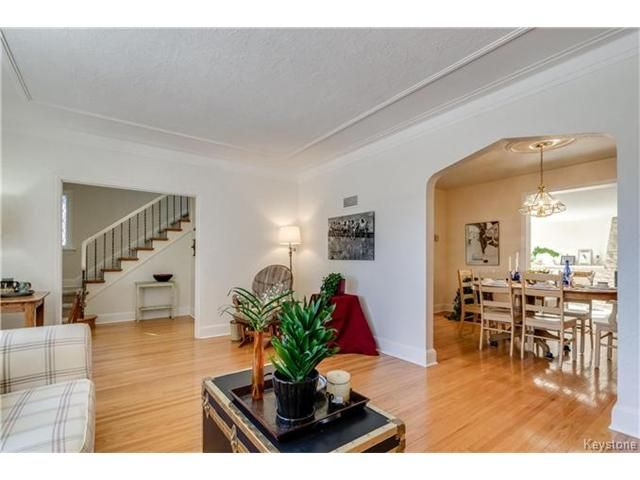 Photo 6: Photos: 315 Queenston Street in Winnipeg: River Heights North Residential for sale (1C)  : MLS®# 1705969