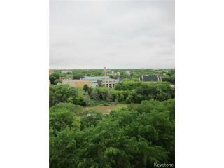 Photo 12: 300 Roslyn Road in WINNIPEG: Fort Rouge / Crescentwood / Riverview Condominium for sale (South Winnipeg)  : MLS®# 1414813