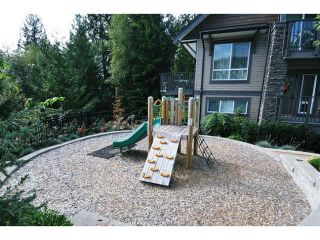 """Photo 13: 102 1480 SOUTHVIEW Street in Coquitlam: Burke Mountain Townhouse for sale in """"CEDAR CREEK NORTH"""" : MLS®# V1088331"""
