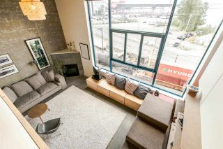 """Photo 1: 420 2001 WALL Street in Vancouver: Hastings Condo for sale in """"CANNERY ROW"""" (Vancouver East)  : MLS®# R2081753"""