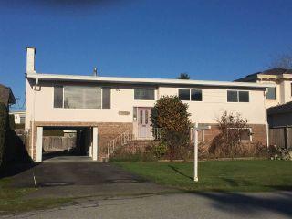 Main Photo: 7531 GREENLEES Road in Richmond: Broadmoor House for sale : MLS®# R2503203