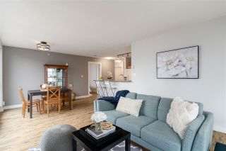 """Photo 5: 403 108 E 14TH Street in North Vancouver: Central Lonsdale Condo for sale in """"THE PIERMONT"""" : MLS®# R2561478"""