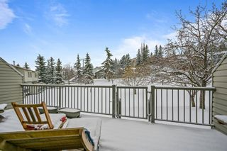 Photo 36: 129 Patina Park SW in Calgary: Patterson Row/Townhouse for sale : MLS®# A1081761