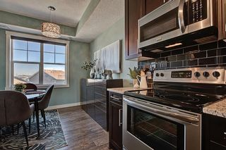 Photo 12: 179 Cranford Walk SE in Calgary: Cranston Row/Townhouse for sale : MLS®# A1101907