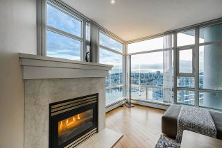 "Photo 25: 2701 1199 MARINASIDE Crescent in Vancouver: Yaletown Condo for sale in ""AQUARIUS I"" (Vancouver West)  : MLS®# R2564661"