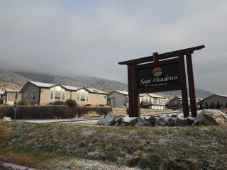 Photo 24: 4 768 E SHUSWAP ROAD in : South Thompson Valley Manufactured Home/Prefab for sale (Kamloops)  : MLS®# 143720