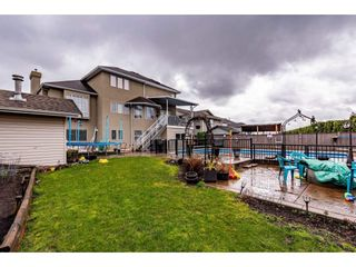 Photo 31: 3325 FIRHILL Drive in Abbotsford: Abbotsford West House for sale : MLS®# R2571194