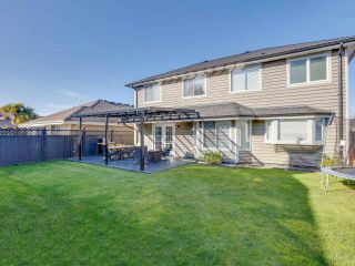 """Photo 31: 6340 HOLLY PARK Drive in Delta: Holly House for sale in """"SUNRISE"""" (Ladner)  : MLS®# R2558311"""