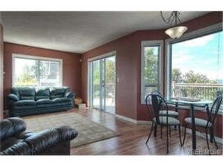 Photo 5: 3452 Sunheights Dr in VICTORIA: Co Triangle House for sale (Colwood)  : MLS®# 445588