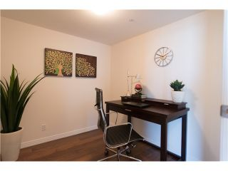 """Photo 16: # 3002 1199 MARINASIDE CR in Vancouver: Yaletown Condo for sale in """"Aquarius Mews"""" (Vancouver West)  : MLS®# V1029094"""