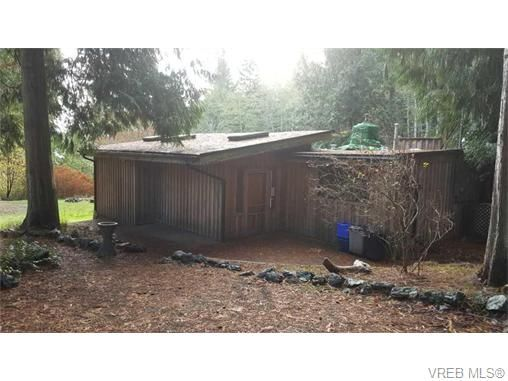 Main Photo: 3 Seagirt Rd in SOOKE: Sk East Sooke House for sale (Sooke)  : MLS®# 741861