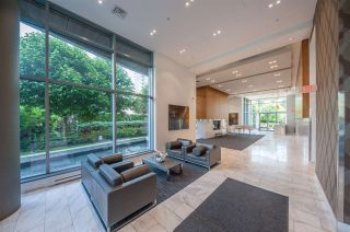 Photo 17: 1505 4880 BENNETT Street in Burnaby: Metrotown Condo for sale (Burnaby South)  : MLS®# R2482036