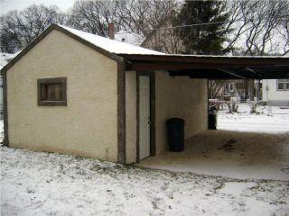 Photo 11:  in WINNIPEG: West End / Wolseley Residential for sale (West Winnipeg)  : MLS®# 2950842