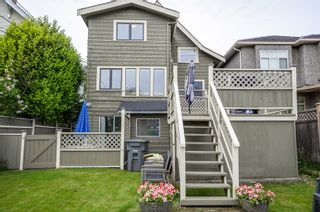 Photo 19: 1570 W 64th Ave in Vancouver: S.W. Marine Home for sale ()  : MLS®# V1066924