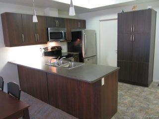 Photo 3: 760 Tache Avenue in WINNIPEG: St Boniface Condominium for sale (South East Winnipeg)  : MLS®# 1516362