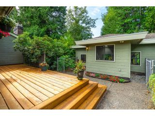 Photo 28: 5319 SOUTHRIDGE Place in Surrey: Panorama Ridge House for sale : MLS®# R2612903