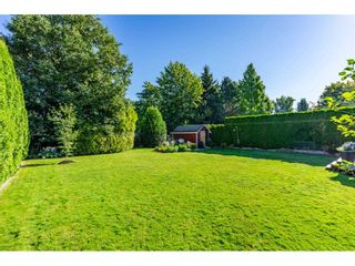 Photo 23: 27347 29A Avenue in Langley: Aldergrove Langley House for sale : MLS®# R2481968
