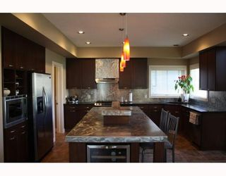 Photo 5: 399 EVERGLADE Circle SW in CALGARY: Evergreen Residential Detached Single Family for sale (Calgary)  : MLS®# C3381893