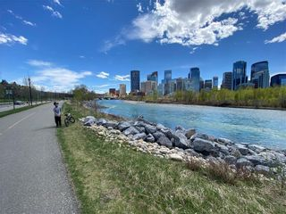 Photo 27: 503 118 Waterfront Court SW in Calgary: Chinatown Apartment for sale : MLS®# A1136691