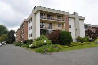 """Photo 1: 1103 45650 MCINTOSH Drive in Chilliwack: Chilliwack W Young-Well Condo for sale in """"Phoenixdale One"""" : MLS®# R2088929"""