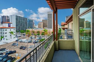 Photo 5: DOWNTOWN Condo for sale : 2 bedrooms : 1501 Front Street #615 in San Diego